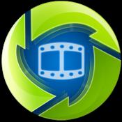 WonTube Free Video Converter for Mac logo