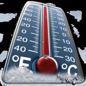 Temperature for Mac logo