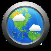 DesktopForecasting for Mac logo