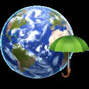 3D Weather Globe & Atlas for Mac logo