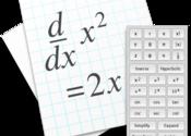 Equation Calculator for Mac logo
