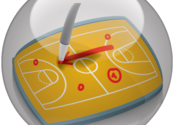Basket 3D Sketcher for coach for Mac logo