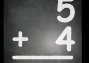 Math Drills for Mac logo