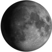 MoonMenu for Mac logo