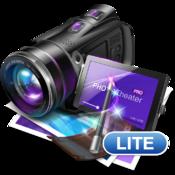 Photo Theater Lite - Slideshow Movie Maker for Mac logo