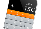 15C Scientific Calculator Pro for Mac logo