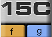 15C Scientific Calculator for Mac logo