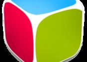 3D Flash Gallery for Mac logo