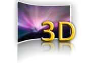 3D Image Commander for Mac logo