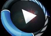 3D Player for Mac logo