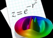 3D Grapher for Mac logo