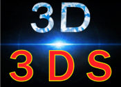3DS Viewer for Mac logo