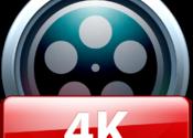 4K Converter for Mac logo