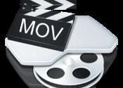 4Video MOV Converter for Mac logo