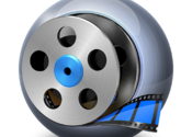 4Video Video Converter Pro for Mac logo