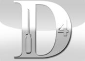 4DiTools for Mac logo
