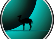 Alpaca for Mac logo