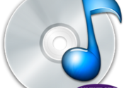 Audio Burn Ultimate for Mac logo