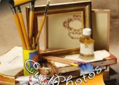 CurlPhotos for Mac logo