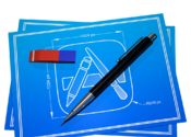 IconFly for Mac logo