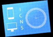 IconLab for Mac logo