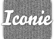 Iconie for Mac logo