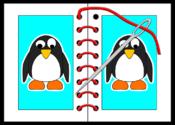 Image Stitcher for Mac logo