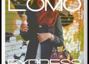 Lomo Express for Mac logo