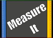 MeasureIt for Mac logo