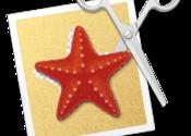 PhotoScissors for Mac logo