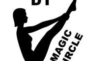 Pilates Magic Circle DT for Mac logo