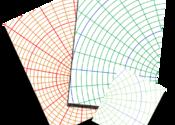 RadialGraphPaperGenerator for Mac logo