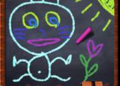 Real ChalkBoard for Mac logo