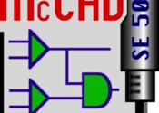 Schematics SE500 for Mac logo