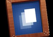 Silkscreen for Mac logo