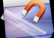 SnapRuler for Mac logo