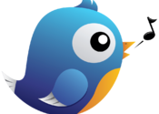 SongTweeter for Mac logo
