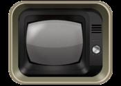 TVGuiden for Mac logo