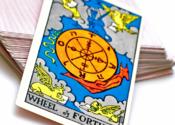 Tarot Card Reading for Mac logo