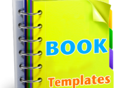 Templates for iBooks for Mac logo