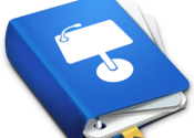 Themes - Presentations for Keynote for Mac logo