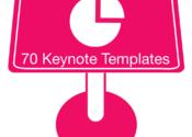Themes for Keynote Presentations for Mac logo