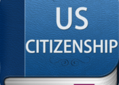 US Citizenship Test Prep for Mac logo