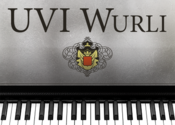 UVI Wurli for Mac logo