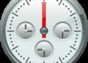 UnixTimeStamp Converter for Mac logo