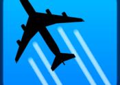 Vapor Trails for Mac logo