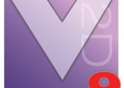 ViaCAD 2D 9 for Mac logo