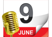 Voice Reminder EX for Mac logo