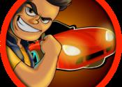 Wacky Cars - Loaded for Mac logo