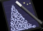 Wizard - Statistical Analyzer for Mac logo